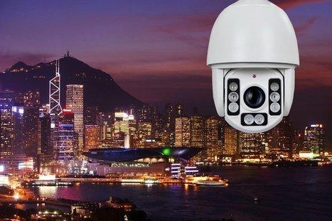 Starlight IP Camera Solution Hi3518E + SC1070 | Intrusion & security information | Scoop.it