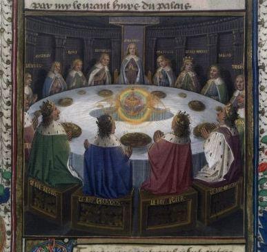 Middeleeuwse ridders: wat was eigenlijk een ridder? | Kunst en Cultuur: Geschiedenis | Leven in de Middeleeuwen | Scoop.it