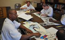 The Alabama Prison Arts + Education Project - PrisonEducation.com | Prison Studies | Scoop.it