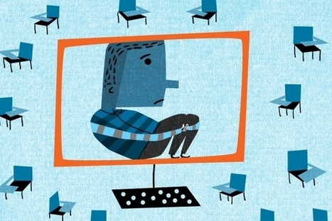 Why Technology Will Never Fix Education | Reflections on Learning | Scoop.it