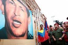 Hugo Chavez n'est plus aux commandes | Venezuela | Scoop.it