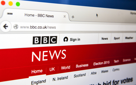 Report: BBC must end 'he said, she said' approach to coverage of government statistics and scrutinise claims | Journalism: the citizen side | Scoop.it