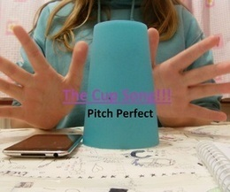 The Cup Song from Pitch Perfect tutorial! | Leadership Styles | Scoop.it