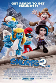 The Smurfs 2 (2013) Watch Online - One Click Moviez   MYB Softwares, Games   Scoop.it