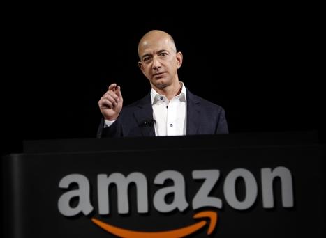 Amazon Web Services Announces AWS IoT | TV, Broadband, IT, Teleco & Broadcast | Scoop.it
