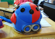 MakerBot's robot petting zoo ready to storm Maker Faire | BarFabLab | Scoop.it