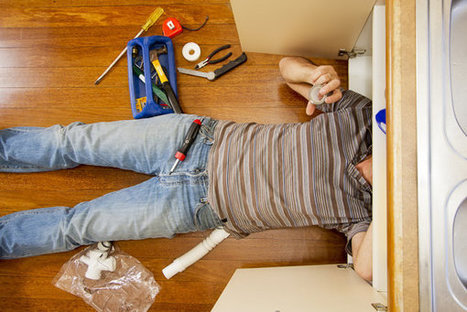Repairs Every New Homebuyer Should Make   Real Estate Plus+ Daily News   Scoop.it