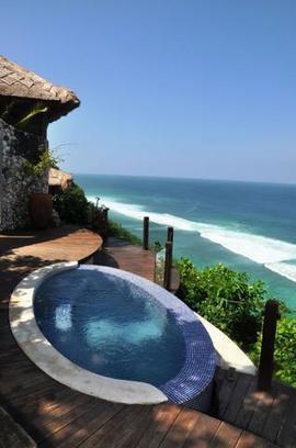 Business Line : Smartbuy / Luxury & Fashion : Review of Karma Kandara resort | Bali Style | Scoop.it