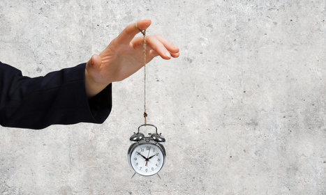 Should you focus on time management or productivity? | Life @ Work | Scoop.it