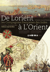 De Lorient à L'orient - Les Compagnies françaises des Indes | GenealoNet | Scoop.it