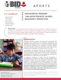 Iniciativa Educación | ciencias del mundo contemporaneo | Scoop.it