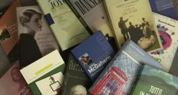 Tales of the centuries: a history of the Irish novel | The Irish Literary Times | Scoop.it