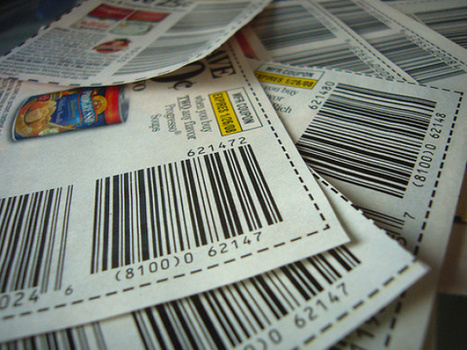 Study: Couponers are Brands' Most Important Customers - Coupons in the News | Public Relations & Social Media Insight | Scoop.it