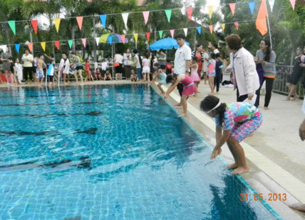 Competition in primary physical education   Pattaya today newspaper   Physical Education Methodology   Scoop.it