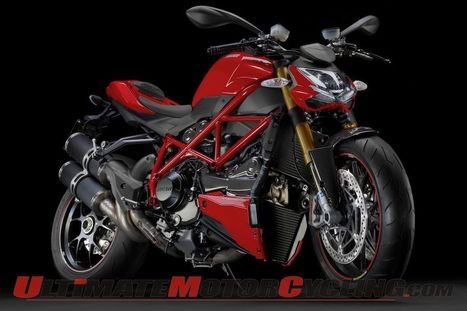 2012 Ducati Streetfighter S | Preview | Motorcycle News | Ductalk Ducati News | Scoop.it