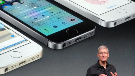 Neue Apple-Software bringt Handynetz an Grenzen - News Digital ... | Hardware und Software | Scoop.it