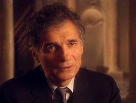 Ralph Nader Interview -- page 3 / 7 -- Academy of Achievement | A Cultural History of Advertising | Scoop.it