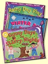 Castaldo's Corner: Backwards Day Party   Learn through Play - pre-K   Scoop.it