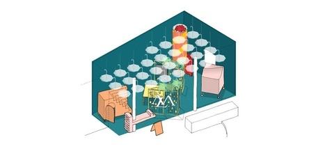 A quoi ressemblerait un hôpital psychiatrique conçu par les patients? | Archivance - Miscellanées | Scoop.it