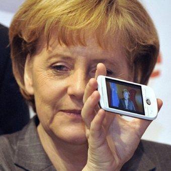 Conserver son smartphone, la faiblesse qui peut perdre un chef d'Etat | Tout le web | Scoop.it