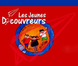 De jeunes découvreurs de la France - TIC et éducation au Canada: l'Infobourg | Pierre B. Gourde  sur le web | Scoop.it
