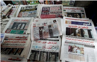 The Brotherhood vs. the Free Press - By Hani Shukrallah | Égypt-actus | Scoop.it