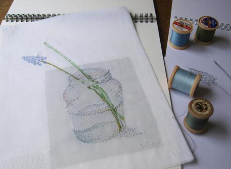 Emily Jo Gibbs | Art & Craft | Scoop.it