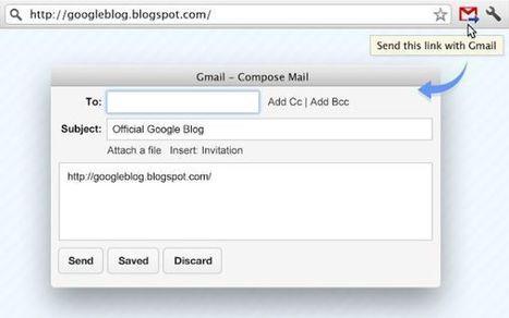 4 extensiones para gestionar el correo de Gmail   Google tresnak   Scoop.it