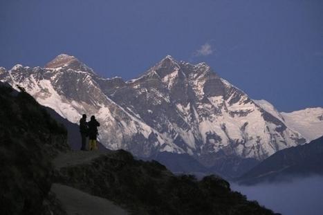 Pente glissante : le ski, catastrophe écologique ? / Mountain Riders, France Montagnes et l'EPSA sur France Inter | Développement durable en montagne | Scoop.it