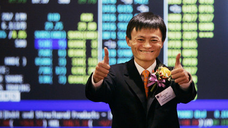 [IPO] Alibaba has more sales than Amazon and eBay combined, but will Americans trust it? | [ Galatēe ] | Scoop.it