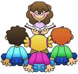 Actividades de Lectura Escolar | Nuestro rincón de lectura | Scoop.it