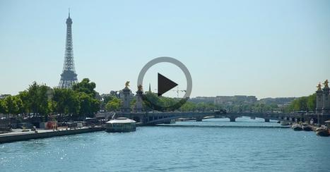 Pourquoi la France a une carte à jouer dans le tourisme connecté | Tourisme et Tourisme Numérique | Scoop.it