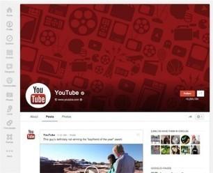 Google+ annuncia tre novità per Pagine e Profili | Social media culture | Scoop.it