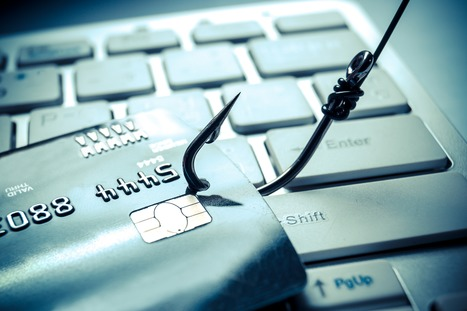 Don't Get Reeled In By Spear Phishing | Our Work | Scoop.it