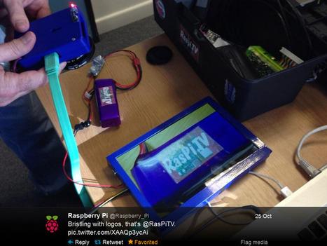 HDMIPi – a Kickstarter from RasPi.TV | Raspberry Pi | Scoop.it