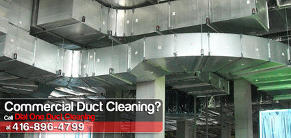 What is the Importance of Having a Clean Air Duct? | Duct Cleaning Guide | Duct Cleaning | Scoop.it