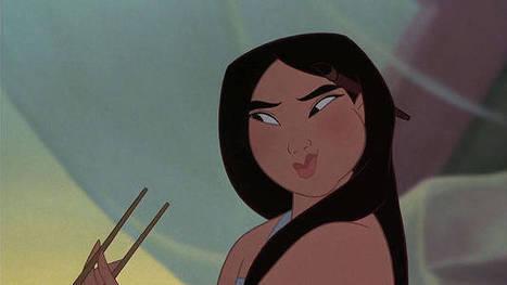Mulan in 60 Seconds | Pop Culture Round2 | Scoop.it
