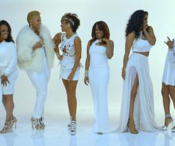R&B Divas LA Reunion: Shots Fired at Chante | Entertainment | Scoop.it