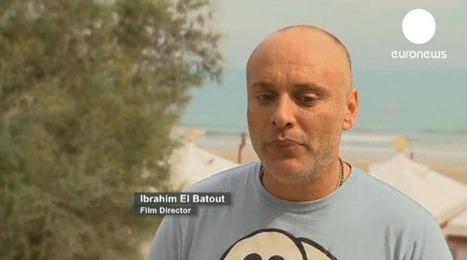 Ibrahim El Batout a filmé sa révolution égyptienne   Égypt-actus   Scoop.it