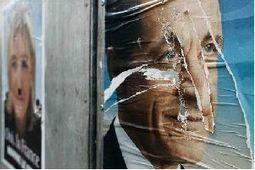 France votes as Nicolas Sarkozy era hangs by thread - The Times of India | Union Européenne, une construction dans la tourmente | Scoop.it