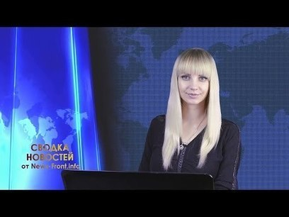 Donbass News Summary - 15th February, 2016 (VIDEO) | Global politics | Scoop.it
