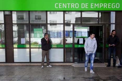 Público: Portugal tem a quarta taxa mais elevada de subemprego   Portugal Versus Portugal   Scoop.it