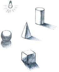 Manga Tutorials - How to Shade Your Drawings | Random | Scoop.it