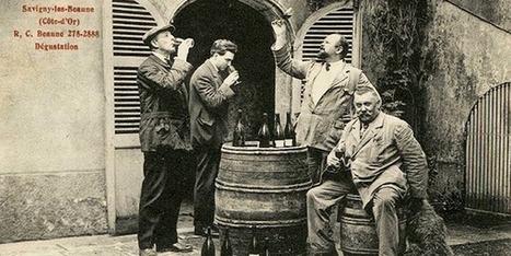 Dis papy, c'était comment Meursault en 1900 ? | Revue de Web par ClC | Scoop.it