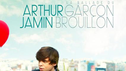 Chronique sur UP FOR MUSIC | ARTHUR JAMIN - Revue de presse | Scoop.it