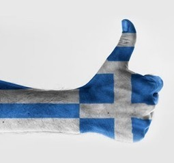 Greek-Austrian Paul Kaukal Organizes 'Hellas' Campaign to Support Greece | Greek Reporter Europe | travelling 2 Greece | Scoop.it