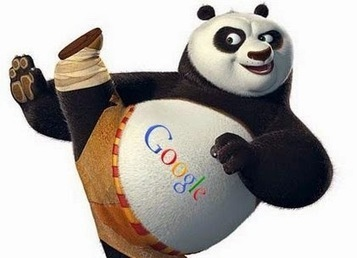 3D Google Panda Dövüşü | payda | Scoop.it