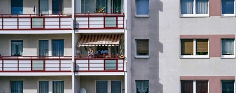 Berlin Marzahn: Social Housing With Marquis Hawkes — Failed Architecture | Ruinology | Scoop.it