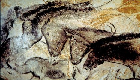 Pourquoi cette grotte est unique ? | Grotte de Choranche | Scoop.it