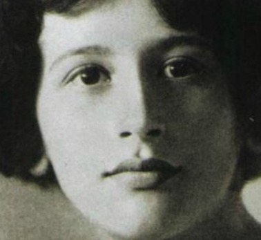 Simone Weil l'incandescente | art on the go | Scoop.it